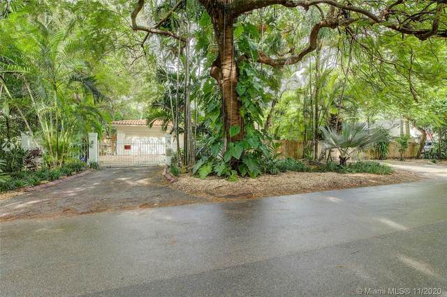 3851 Poinciana Ave, Miami, FL 33133 (MLS #A10962017) :: THE BANNON GROUP at RE/MAX CONSULTANTS REALTY I