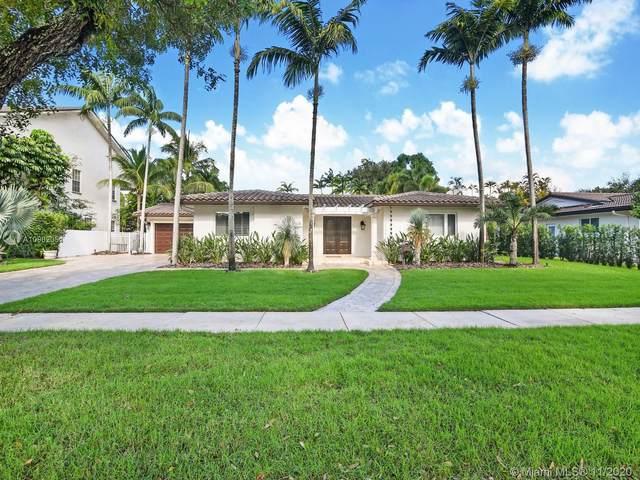 7225 S Prestwick Pl, Miami Lakes, FL 33014 (MLS #A10962051) :: Douglas Elliman
