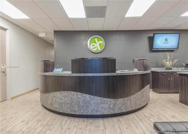 11011 Sheridan St., Cooper City, FL 33026 (MLS #A10962057) :: Green Realty Properties