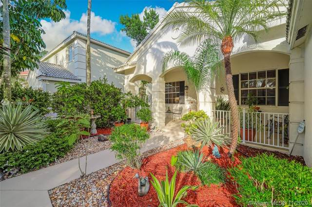 1148 Birchwood Rd, Weston, FL 33327 (MLS #A10962067) :: Green Realty Properties