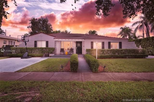 30 NE 93rd St, Miami Shores, FL 33138 (MLS #A10962104) :: Castelli Real Estate Services