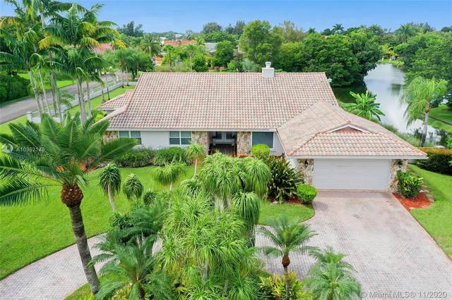 1561 SW 119th Ter, Davie, FL 33325 (MLS #A10962149) :: THE BANNON GROUP at RE/MAX CONSULTANTS REALTY I