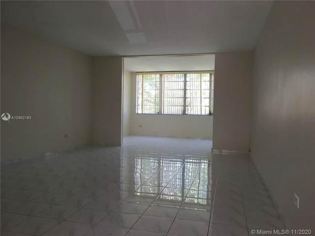 443 NE 195th St #235, Miami, FL 33179 (MLS #A10962183) :: Douglas Elliman