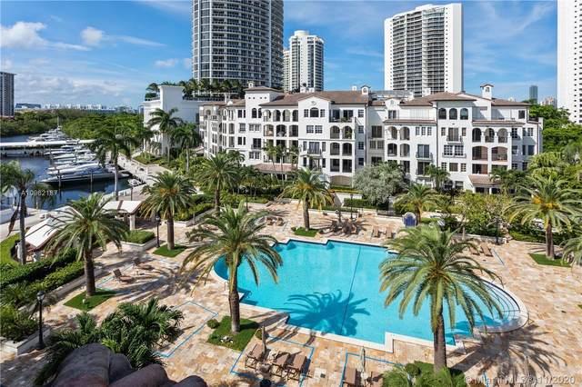 3500 Island Blvd Dph01, Aventura, FL 33160 (MLS #A10962187) :: Castelli Real Estate Services