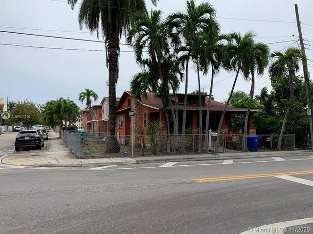 342 SW 8th Ave, Miami, FL 33130 (MLS #A10962216) :: Compass FL LLC