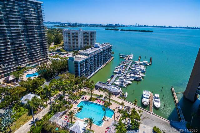 770 NE 69th St 3E, Miami, FL 33138 (MLS #A10962231) :: The Jack Coden Group