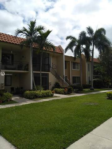 436 Lakeview Dr #205, Weston, FL 33326 (MLS #A10962257) :: ONE   Sotheby's International Realty