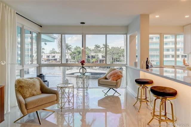 180 Isle Of Venice Dr #205, Fort Lauderdale, FL 33301 (MLS #A10962259) :: The Azar Team