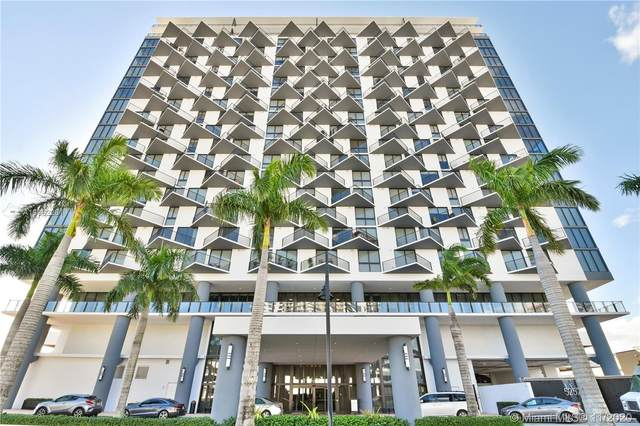 5252 NW 85th Ave #1812, Miami, FL 33166 (MLS #A10962261) :: Ray De Leon with One Sotheby's International Realty