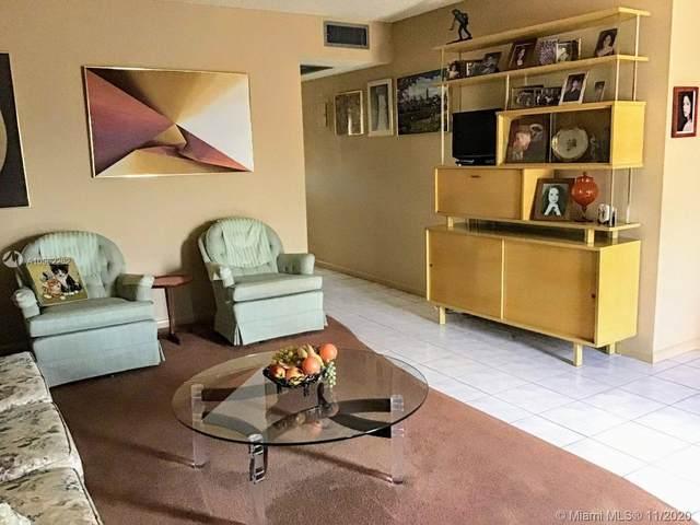 244 Wellington H #244, West Palm Beach, FL 33417 (MLS #A10962262) :: KBiscayne Realty
