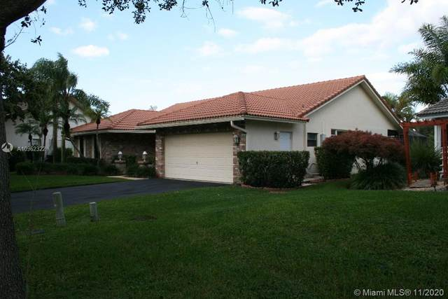 10775 NW 5th Pl, Coral Springs, FL 33071 (MLS #A10962322) :: GK Realty Group LLC