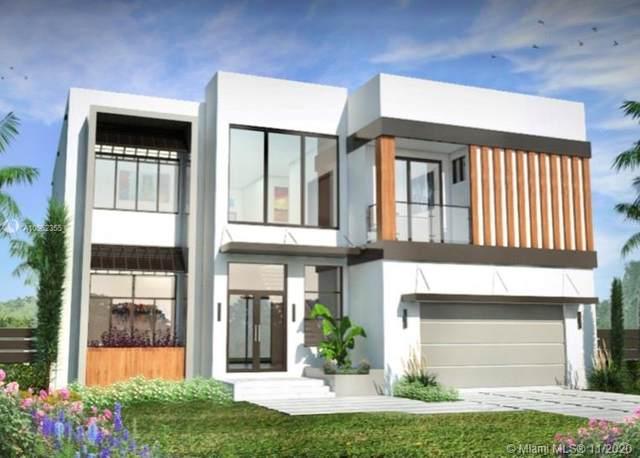 13040 Ortega Ln, North Miami, FL 33181 (MLS #A10962355) :: Castelli Real Estate Services