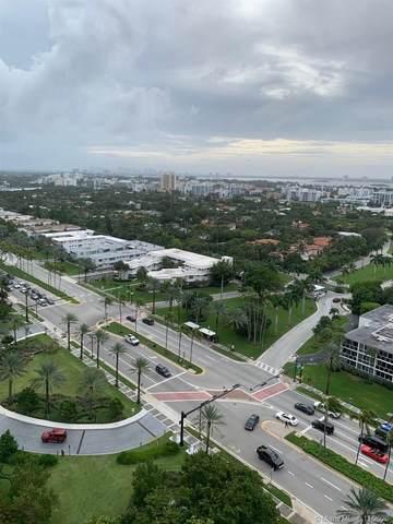 10205 Collins Ave P1, Bal Harbour, FL 33154 (MLS #A10962463) :: Douglas Elliman