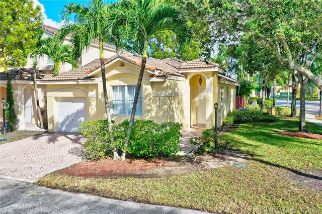 4853 NW 107th Path #4853, Doral, FL 33178 (MLS #A10962471) :: The Teri Arbogast Team at Keller Williams Partners SW