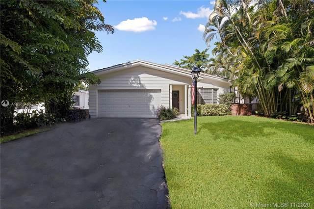515 Vittorio Ave, Coral Gables, FL 33146 (MLS #A10962489) :: Douglas Elliman