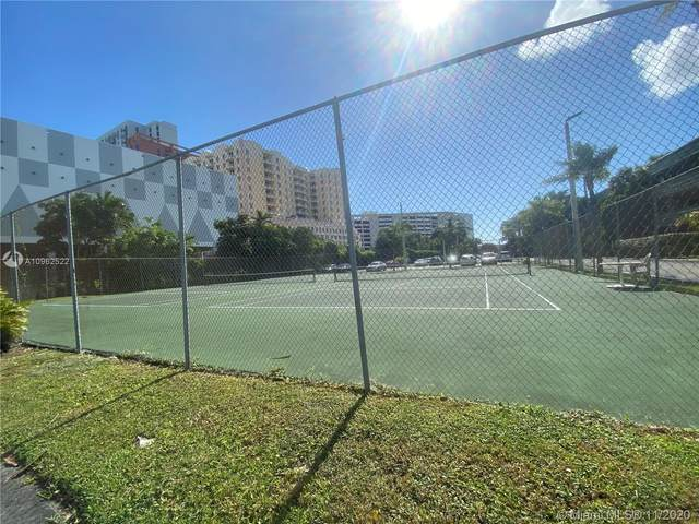 8335 SW 72nd Ave 115D, Miami, FL 33143 (MLS #A10962522) :: Castelli Real Estate Services