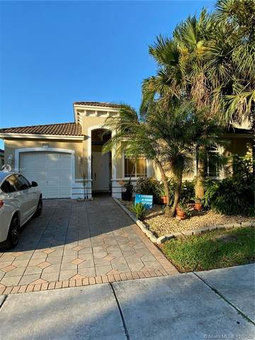 8915 SW 207th St, Cutler Bay, FL 33189 (MLS #A10962537) :: THE BANNON GROUP at RE/MAX CONSULTANTS REALTY I