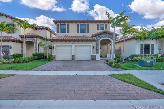 2426 NE 1st St, Homestead, FL 33033 (MLS #A10962642) :: GK Realty Group LLC