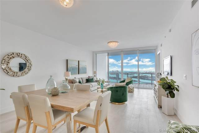 2020 N Bayshore Dr #4103, Miami, FL 33137 (MLS #A10962644) :: Castelli Real Estate Services