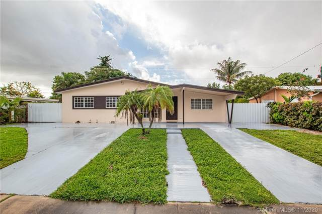 11950 SW 187th Ter, Miami, FL 33177 (MLS #A10962674) :: THE BANNON GROUP at RE/MAX CONSULTANTS REALTY I