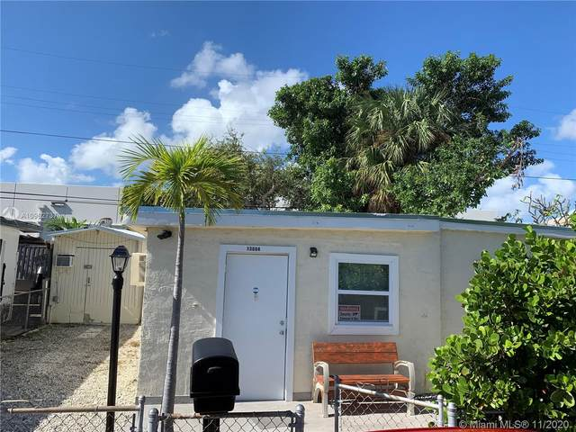 13664 NE 20th Ave, North Miami Beach, FL 33181 (MLS #A10962737) :: United Realty Group