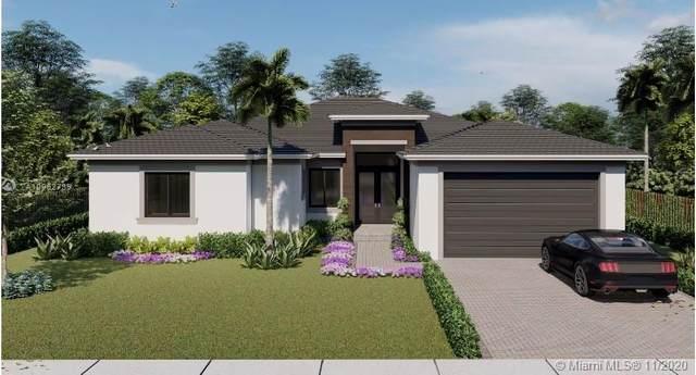 9460 SW 35th St, Miami, FL 33165 (MLS #A10962739) :: Douglas Elliman