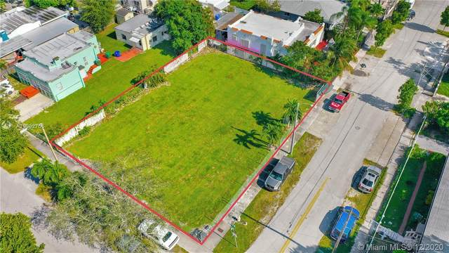 2387 NW 2nd St, Miami, FL 33125 (MLS #A10962756) :: Carole Smith Real Estate Team