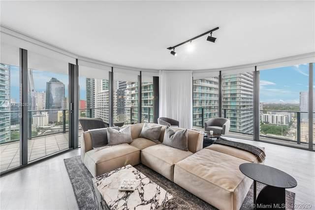 1000 Brickell Plz #2102, Miami, FL 33131 (MLS #A10962824) :: Carole Smith Real Estate Team