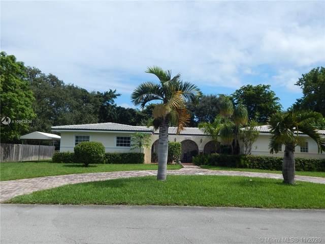 14391 SW 73rd Ave, Palmetto Bay, FL 33158 (MLS #A10962838) :: Douglas Elliman