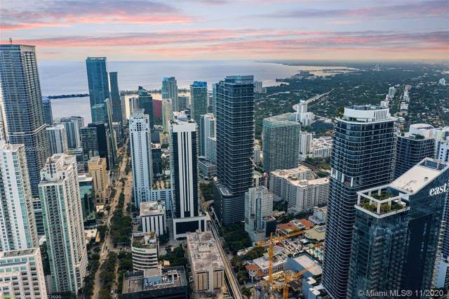 1000 Brickell Plz #2815, Miami, FL 33131 (MLS #A10962840) :: Podium Realty Group Inc