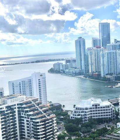 848 S Brickell Key Dr #3705, Miami, FL 33131 (MLS #A10962865) :: ONE Sotheby's International Realty