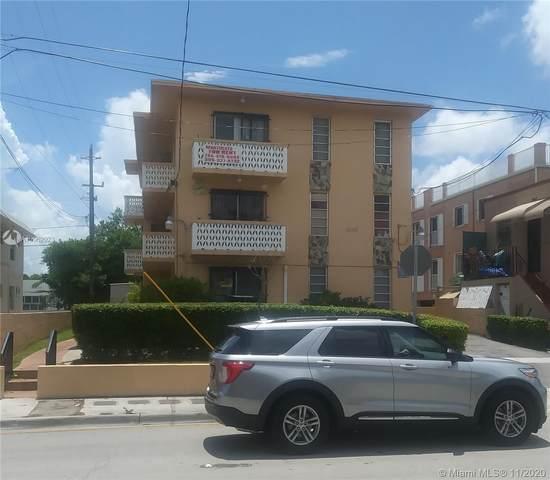 1050 SW 7th St, Miami, FL 33130 (MLS #A10962923) :: Berkshire Hathaway HomeServices EWM Realty