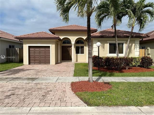 4181 NE 14th St, Homestead, FL 33033 (MLS #A10962934) :: GK Realty Group LLC