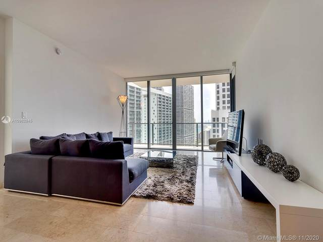 68 SE 6th St #2803, Miami, FL 33131 (MLS #A10962945) :: Patty Accorto Team