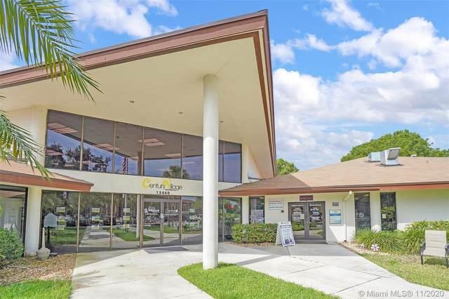 1251 SW 134th Way 201A, Pembroke Pines, FL 33027 (MLS #A10962954) :: Green Realty Properties