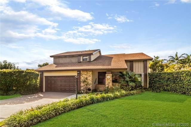 5444 SW 149th Pl, Miami, FL 33185 (MLS #A10962973) :: Castelli Real Estate Services