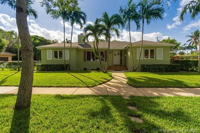 882 NE 97th St, Miami Shores, FL 33138 (MLS #A10962978) :: Carole Smith Real Estate Team