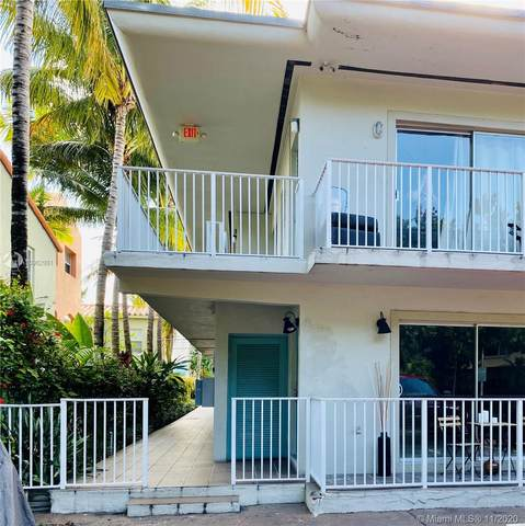 921 Meridian Ave #2, Miami Beach, FL 33139 (MLS #A10962981) :: Castelli Real Estate Services