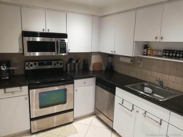 10350 W Bay Harbor Dr 3M, Bay Harbor Islands, FL 33154 (MLS #A10963017) :: Podium Realty Group Inc