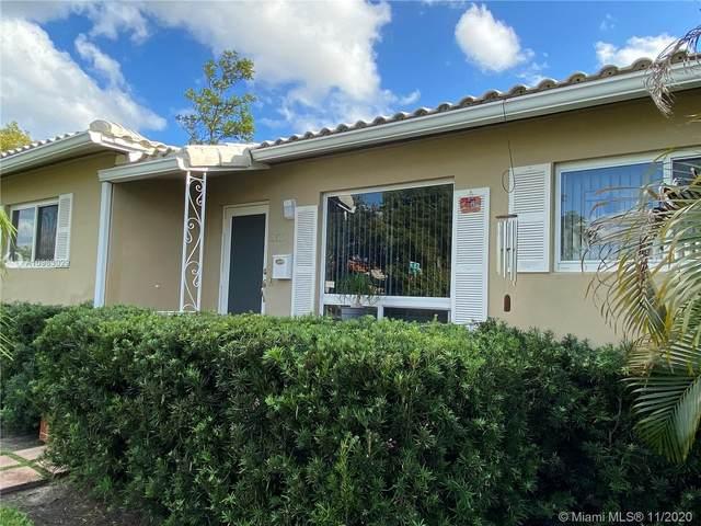 5106 SW 6th St, Miami, FL 33134 (MLS #A10963029) :: Laurie Finkelstein Reader Team