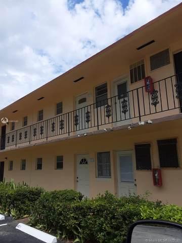 20111 NE 27th Ct K214, Aventura, FL 33180 (MLS #A10963049) :: Green Realty Properties