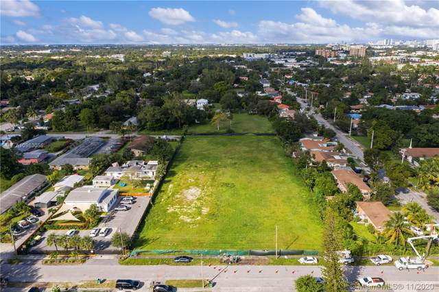 1261 NE 112th St, Miami, FL 33161 (MLS #A10963055) :: The Riley Smith Group