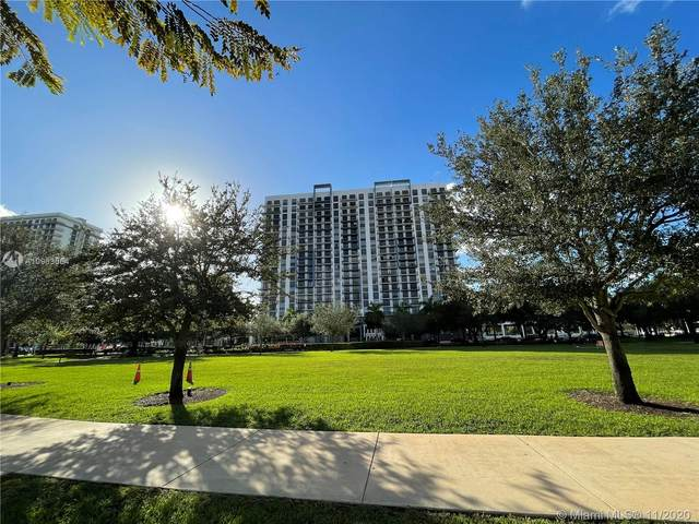 5350 NW 84th Ave #1818, Doral, FL 33166 (MLS #A10963064) :: Green Realty Properties
