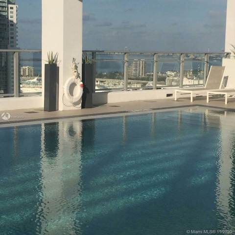 151 SE 1st St #1802, Miami, FL 33131 (MLS #A10963083) :: ONE Sotheby's International Realty