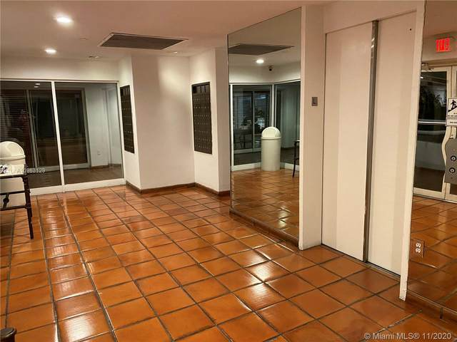 2801 Florida Ave #229, Miami, FL 33133 (MLS #A10963129) :: Berkshire Hathaway HomeServices EWM Realty