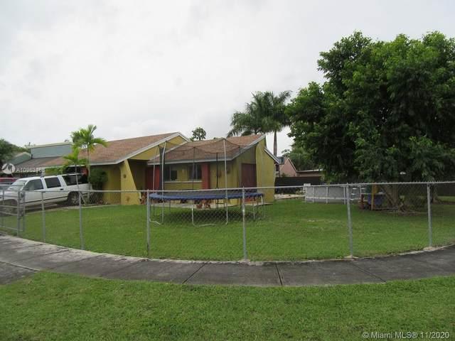 20620 SW 124th Ct, Miami, FL 33177 (MLS #A10963158) :: Laurie Finkelstein Reader Team