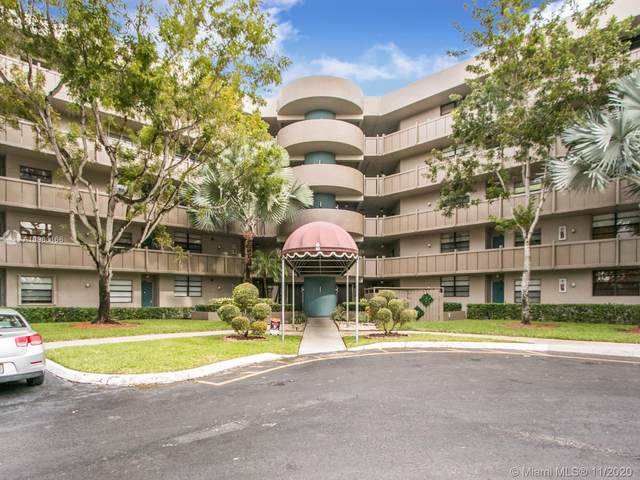 901 Colony Point Cir #508, Pembroke Pines, FL 33026 (MLS #A10963166) :: The Teri Arbogast Team at Keller Williams Partners SW