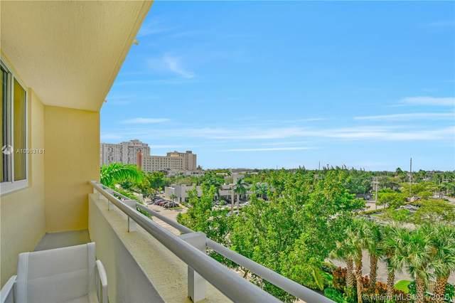 2775 NE 187th St #414, Aventura, FL 33180 (MLS #A10963181) :: Berkshire Hathaway HomeServices EWM Realty