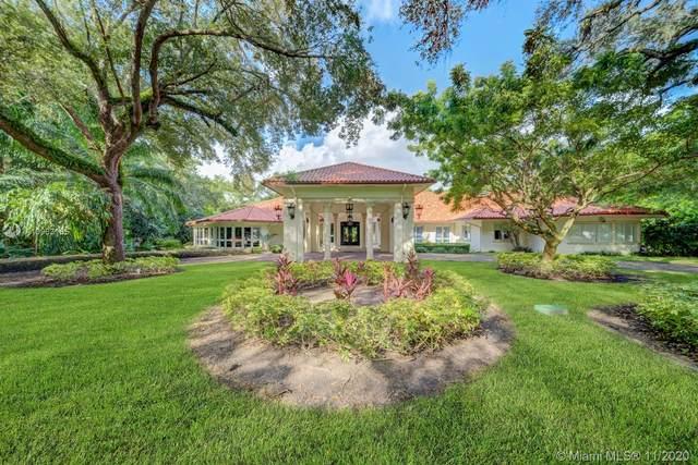 9400 Old Cutler Rd, Coral Gables, FL 33156 (MLS #A10963185) :: Douglas Elliman