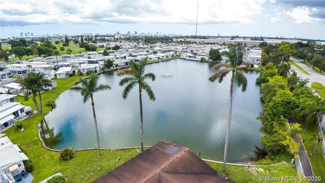 Hollywood, FL 33021 :: Green Realty Properties